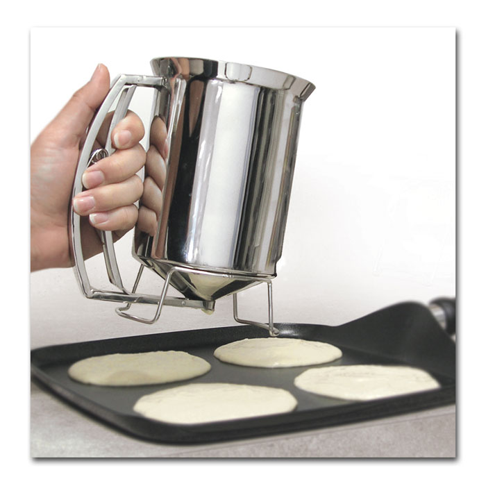 Home Kitchen Pancake Batter Dispenser