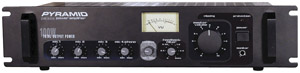 PYRAMID PA305 Amplifier with Microphone Mixer 100-Watt