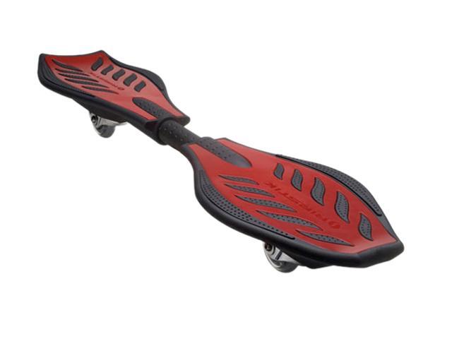 Razor 15055060 RipStik Caster Board - Red Scooter
