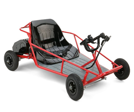 Razor 25143511 Dune Buggy for Ages 8 and Older Child
