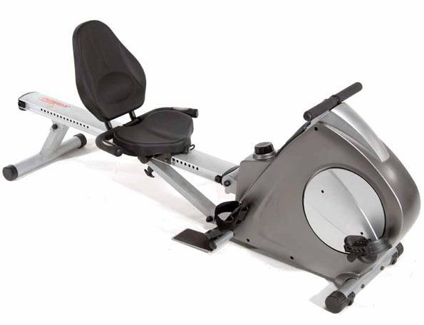 Stamina 15-9003 Deluxe Conversion II Recumbent/Rower