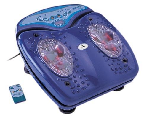Sunpentown AB-753 Infrared Circulation Massager