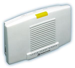 Clarity SR-200 75180 Super Ringer w/ AC Adapt
