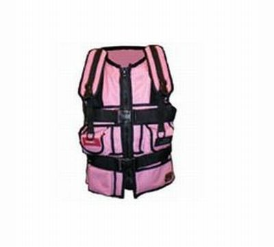 TN Games TRSVPSM-3rd Space Vest -Pink Small