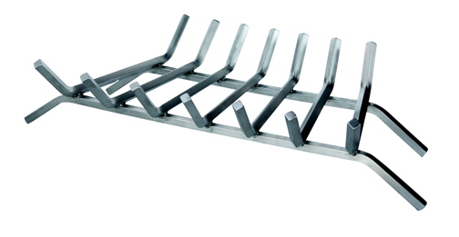 Uniflame C-7730 30 INCH 7-BAR 304 STAINLESS STEEL BAR GRATE