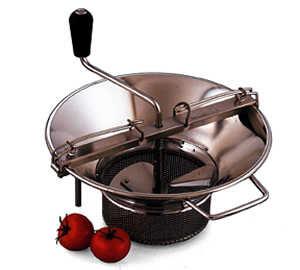 World Cuisine 42575-90 Sieve For Tin Food Mill #5