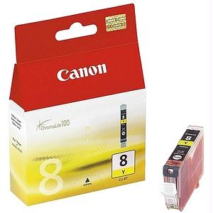 Canon Usa Inc  Dhps Div 0620B010 Ink  CLI-8 Four Pack  Black  Cyan