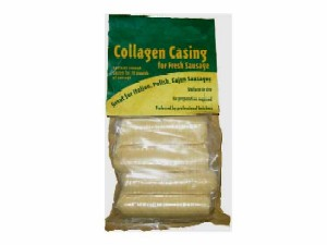 Weston 19-0101-W Individual Casing Coll. (19 mm processed & makes 30 lbs.)