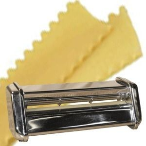 Weston 01-0206 Noodle Attachment (Lasagna)  6    pasta maker