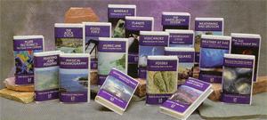 Scott Resources SR-8510-DVD Minerals: Building Blocks DVD