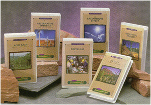 Scott Resources SR-8570-DVD Alternative Energies Fuels Future DVD