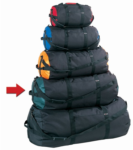 """Amaro 43600 36"""" x 18"""" Roll Bag with 600D Polyester/pvc"""