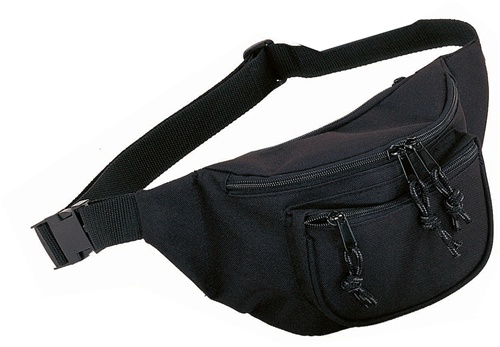 Waist and Fanny Packs