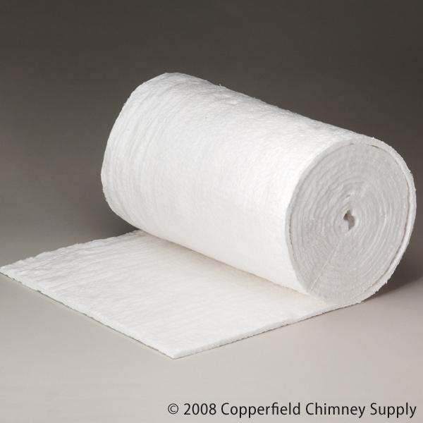 Chimney 19024 HomeSaver Flexwrap plain 1/2 x 24 x 25