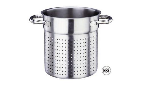 Paderno World Cuisine 11123-20 Stock Pot Colander
