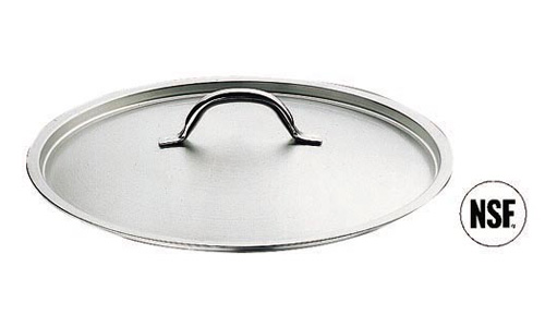 Paderno World Cuisine 11161-60 Lid  Stainless Steel
