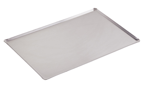 Paderno World Cuisine 41744-32 Aluminum Baking Sheet  Straight Sided