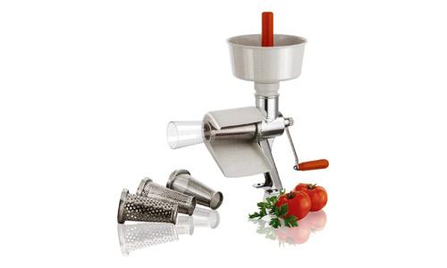 Paderno World Cuisine 42576-00 Tomato Juicer  Manual