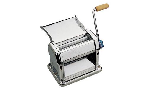 Paderno World Cuisine 49840-00 Manual Pasta Machine