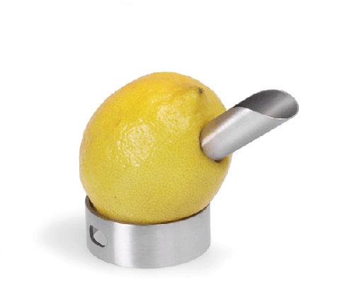 Blomus 63198 1 5-2cm x 10-5cm x 2-5cm UTILO Lemon Squeezer