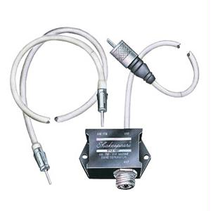 Shakespeare 4357-S Base-Loaded AM / FM / VHF Separator