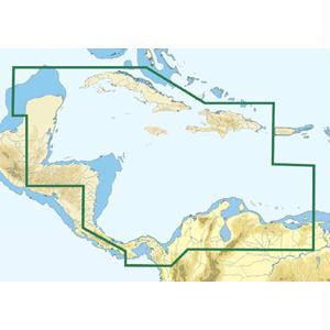 Fishing Charts and Maps