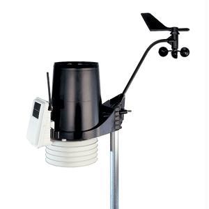 Davis Vantage Pro2 Plus w/ UV & Solar Radiation Sensors