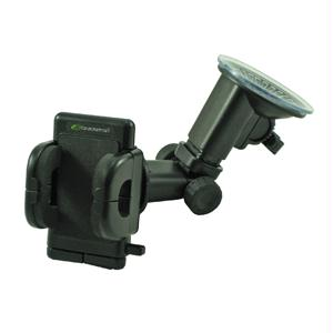 Bracketron GWM-702-BL GPS Windshield Pro-Mount