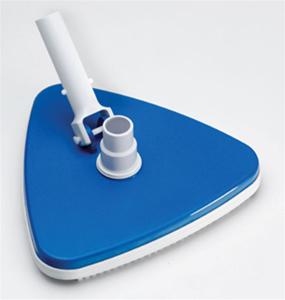 Ocean Blue Water Products 130030 Triangular Vacuum Head