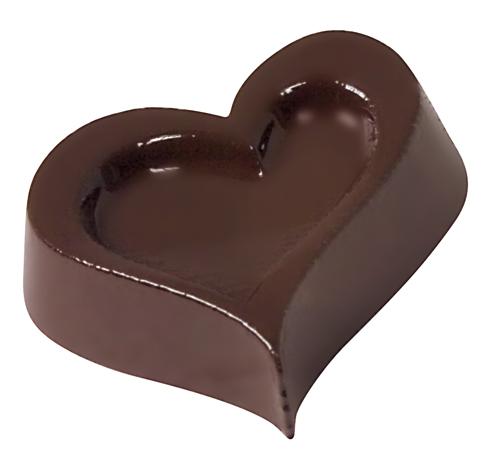 Paderno World Cuisine 47860-24 Chocolate Mold