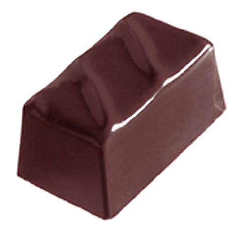 Paderno World Cuisine 47860-46 Chocolate Mold
