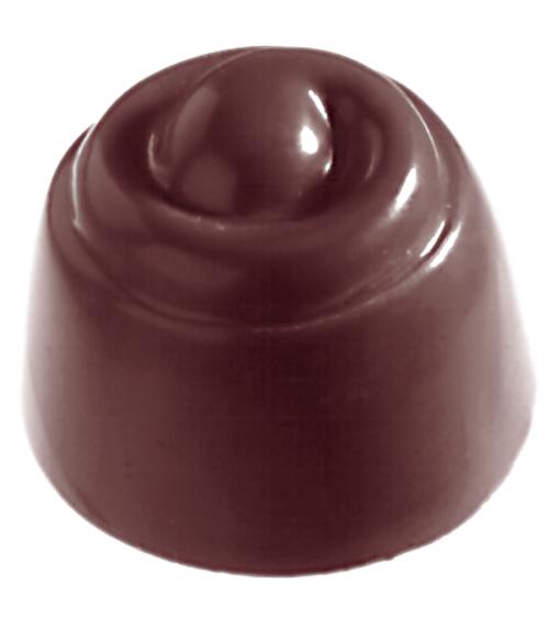 Paderno World Cuisine 47860-49 Chocolate Mold