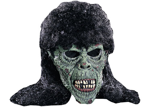 Costumes For All Occasions MI9804 Death Rock