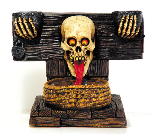 Costumes For All Occasions MR124014 Door Greeter Ghoul In Stocks