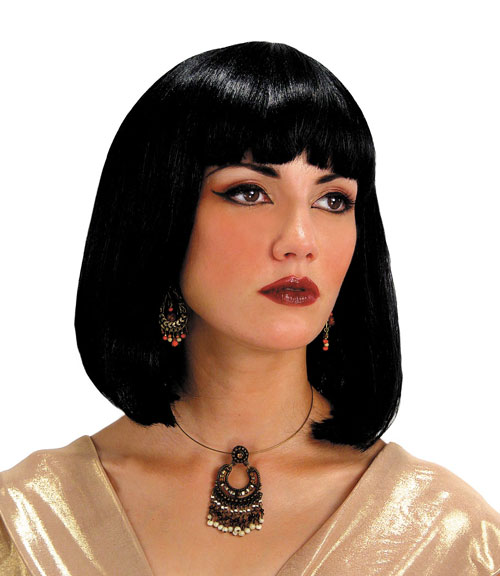 Costumes For All Occasions MR179011 Wig Egyptian