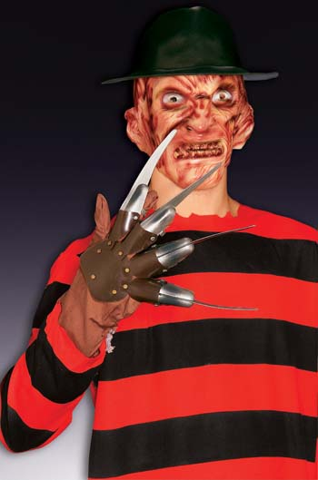 Costumes For All Occasions RU1231 Freddy Glove