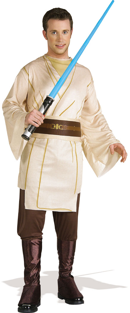 Costumes For All Occasions RU16803 Jedi Adult Costume