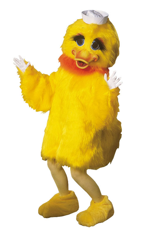 Costumes For All Occasions AL157AP Lucky Ducky