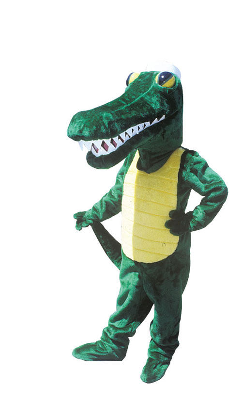 Costumes For All Occasions AL78AP Gator
