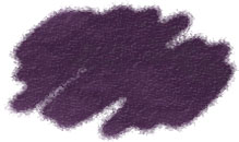 Costumes For All Occasions CSCC046C Purple Undead Mask Cover Cardd