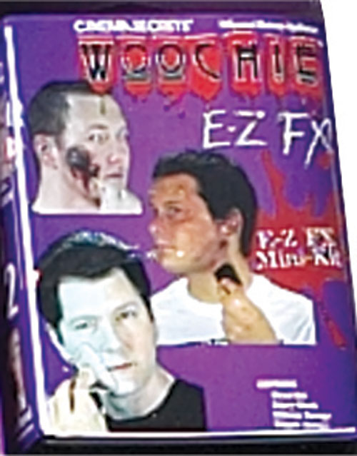 Costumes For All Occasions CSEZ001 Ez Efx Accessory Kit