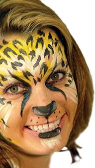 Costumes For All Occasions CSEZMU002 Ez Mu Kit Good Kitty Cat