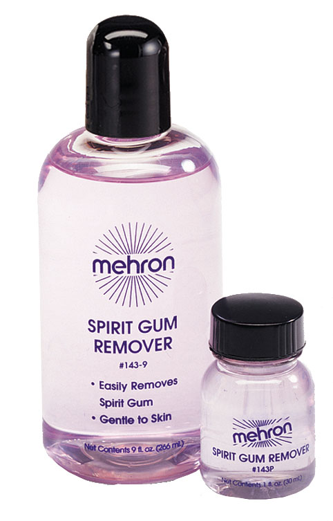 Costumes For All Occasions DD20 Spirit Gum Remover 1 Oz
