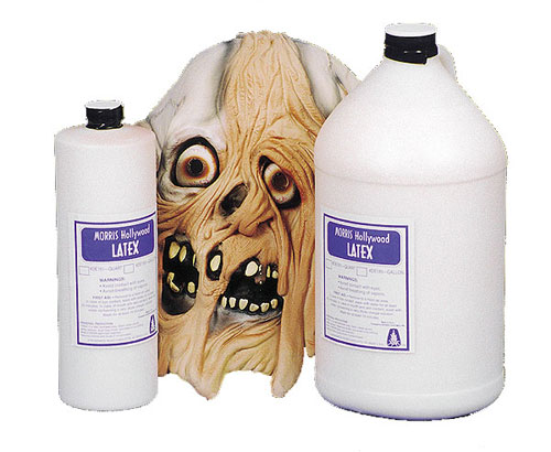 Costumes For All Occasions DE180 Latex 1 Gallon