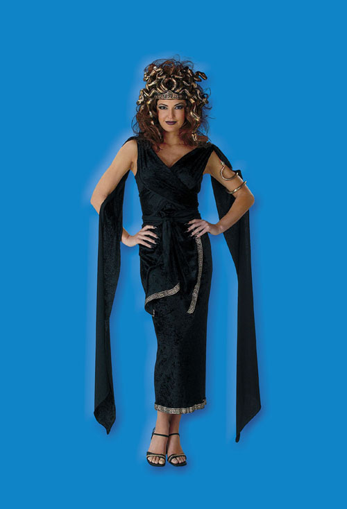 Costumes For All Occasions DG177 Medusa