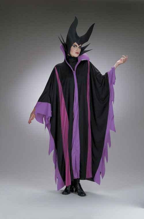 Costumes For All Occasions DG5093 Maleficent Adult