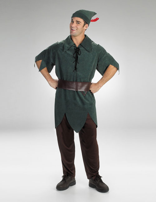 Costumes For All Occasions DG5964 Peter Pan