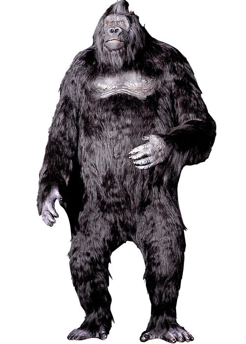 Costumes For All Occasions DU1276 Gorilla Prop