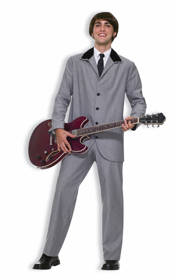 Costumes For All Occasions FM61802 British Invasion
