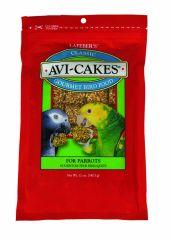 Lafeber Company Avi-cakes Parrots - 86030